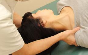 Alive療法による4つの調整法